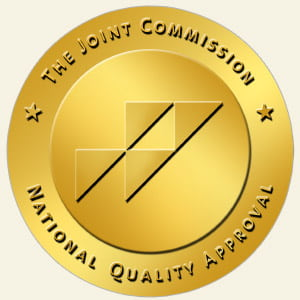 Passages Beverlywood is Accredited by The Joint Commission