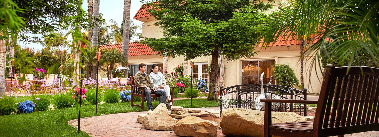 Available Opportunities at Passages Ventura
